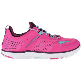 Altra Kayenta Running Shoes Dame pink